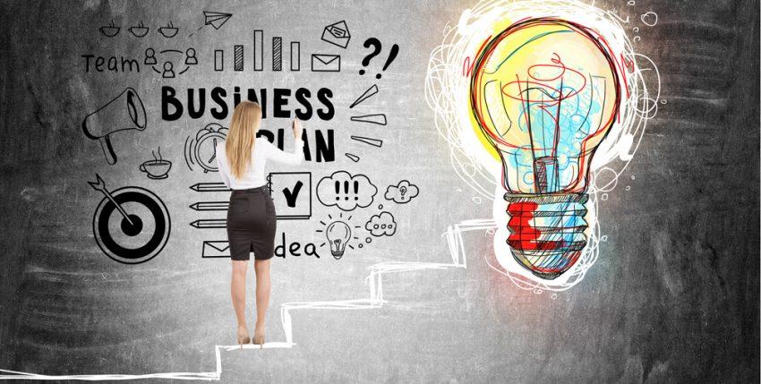 ¿Cómo sacar adelante tu emprendimiento sin rendirte en el camino?