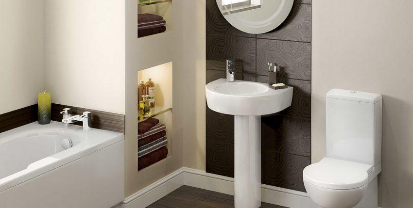 Ideas para ahorrar reformando el baño