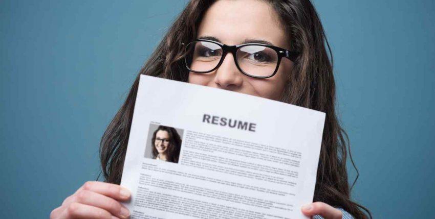 Consejos para elaborar el mejor currículum posible