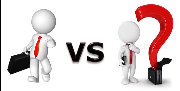 ¿Empresario o Emprendedor? Tu decide que Ser