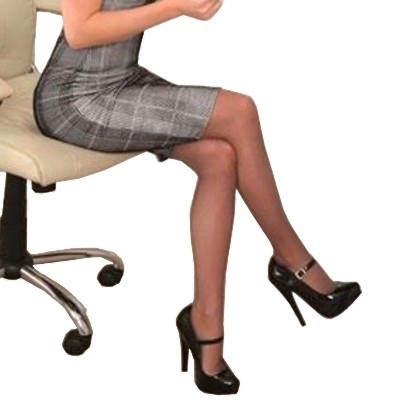 La forma de sentarse dice mucho sobre tu personalidad… continuación