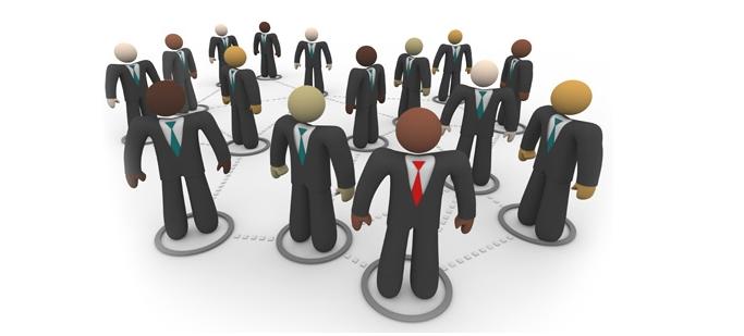 Tipos de Empleados dentro de una Empresa